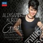 Gioia! arie celebri per so cd musicale di KURZAK/WELLBER/OCV