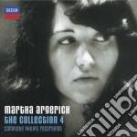 Argerich collection 4 cd musicale di Argerich