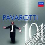 Pavarotti 101 cd musicale di Pavarotti