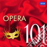 Opera 101 cd musicale di Artisti Vari