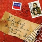 Sonate per pianoforte cd musicale di Schiff