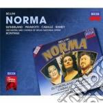Norma cd musicale di Pavarotti/sutherland