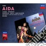 Aida cd musicale di Pavarotti/chiara