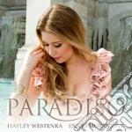 PARADISO cd musicale di ENNIO MORRICONE; HAYLEY WESTERNA