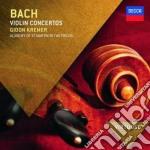 Bach - Concerti Per Violino - Kremer/holliger cd musicale di Kremer/holliger