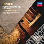 Concerto per vl n.1 cd musicale di Chung/kempe