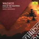 Wagner - Ride Of The Valkyries - Barenboim cd musicale di Barenboim/op