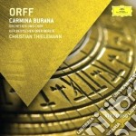 Carmina burana cd musicale di Thielemann