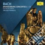 Conc. brandeburghesi n.4-6 cd musicale di Pinnock/ec