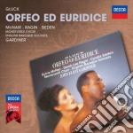 Orfeo e euridice(vers.1762 cd musicale di Mcnair/ragin/gardine