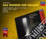 Das wunder der heliane cd musicale di Tomowa-sintow/maucer
