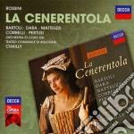 La cenerentola cd musicale di Bartoli/chailly