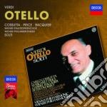 Otello cd musicale di Cossutta/m.price/sol