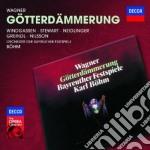 Il crepuscolo degli dei cd musicale di Nilsson/windgassen/b