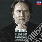 Sinfonie complete ouvertur cd musicale di Chailly/go