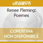 Poemes cd musicale di Fleming