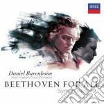 Beethoven for all-le sinfo cd musicale di Barenboim