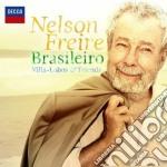 Brasileiro cd musicale di Freire