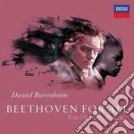 Sonate per pianoforte cd musicale di Barenboim