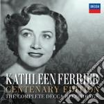 Kathleen ferrier centenary cd musicale di Ferrier