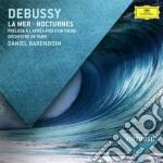 Debussy - Nocturnes - Barenboim cd musicale di Barenboim/op