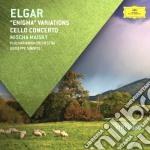 Pomp & circumstances/conc. cd musicale di Sinopoli/po
