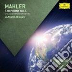 Sinfonia n. 5 cd musicale di Abbado/cso