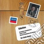 Sinfonie complete cd musicale di Davis