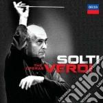 Le opere cd musicale di Solti