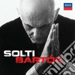 Bartok cd musicale di Solti