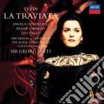 La traviata cd musicale di Gheorghiu/lopardo/so