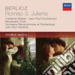 Romeo et juliette cd musicale di Gardiner