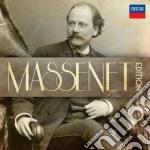Massenet edition (23 cd) cd musicale di Artisti Vari