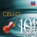 101 cello cd musicale di Artisti Vari