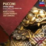 Opera arias cd musicale di Artisti Vari