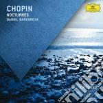Notturni (sel.) cd musicale di Barenboim
