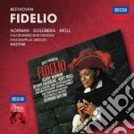Fidelio cd musicale di Norman/haitink