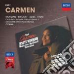 Carmen cd musicale di Norman/ozawa