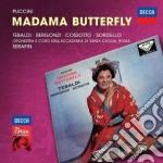 Madama butterfly cd musicale di Tebali/bergonzi/sera