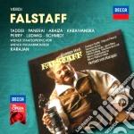 Falstaff cd musicale di Taddei/karajan