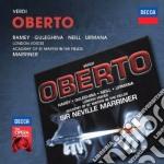 Oberto cd musicale di Ramey/guleghina/marr