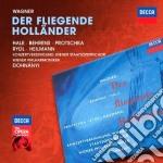 L'olandese volante cd musicale di Hale/behrens/dohnany