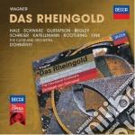 L'oro del reno cd musicale di Dohnanyi/co