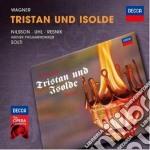Tristano e isotta cd musicale di Nilsson/resnik/solti