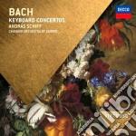 Concerto per pf bwv 1052- cd musicale di Schiff/coe