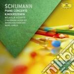 Concerto per pianoforte cd musicale di Kempff