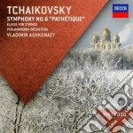Tchaikovsky - Sinfonia N. 6 Patetica