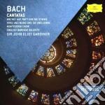 Bach - Cantate N. 106, 140 E 147 - Gardiner/bs cd musicale di Gardiner/bs