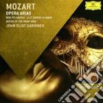 Opera arias cd musicale di Otter/terfel/gar Von