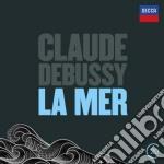 Prelude/la mer/nocturnes/j cd musicale di Dutoit/osm